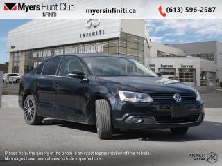 Used 2014 Volkswagen Jetta HIGHLINE for sale in Ottawa, ON