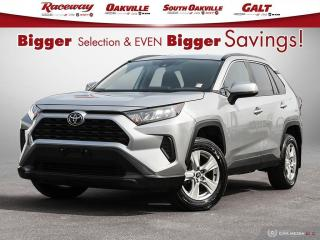 Used 2019 Toyota RAV4 for sale in Etobicoke, ON