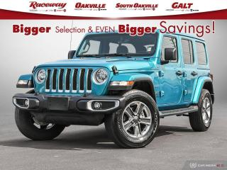 Used 2020 Jeep Wrangler for sale in Etobicoke, ON