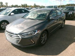 Used 2017 Hyundai Elantra GL for sale in London, ON