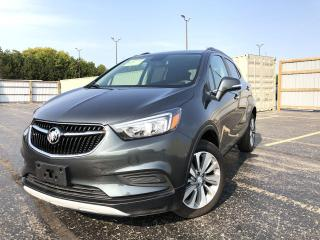 Used 2018 Buick Encore Preferred AWD for sale in Cayuga, ON