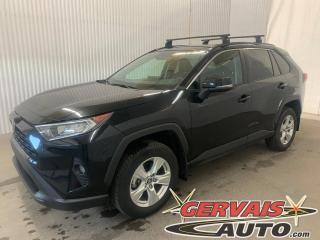 Used 2019 Toyota RAV4 XLE AWD Toit Ouvrant Caméra Bluetooth Mags *Traction intégrale* for sale in Trois-Rivières, QC