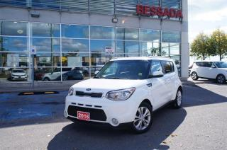 Used 2016 Kia Soul EX + for sale in Pickering, ON