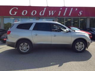 Used 2008 Buick Enclave CX! LEATHER INTERIOR! for sale in Aylmer, ON