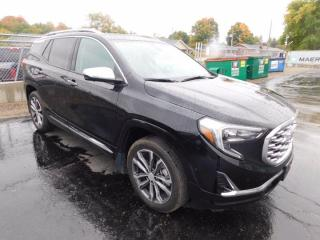 Used 2019 GMC Terrain Denali for sale in Listowel, ON