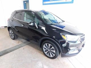 Used 2019 Buick Encore Essence LEATHER AWD for sale in Listowel, ON