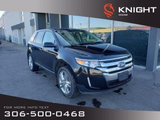 Used 2013 Ford Edge SEL for sale in Swift Current, SK
