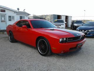 Used 2010 Dodge Challenger SRT8 for sale in Oak Bluff, MB