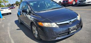 Used 2006 Honda Civic AUTO for sale in Scarborough, ON