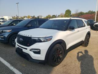 New 2020 Ford Explorer ST for sale in New Hamburg, ON