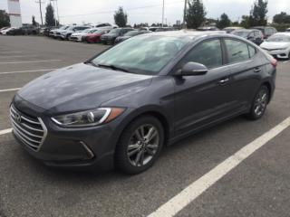 Used 2017 Hyundai Elantra GL **MAGS/CAMERA** for sale in St-Eustache, QC