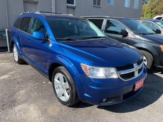 Used 2010 Dodge Journey SXT for sale in Peterborough, ON