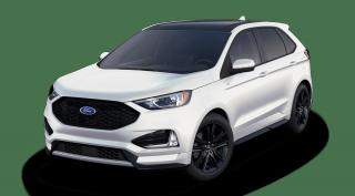 New 2020 Ford Edge ST Line for sale in Thornhill, ON