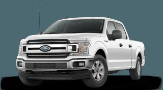 New 2020 Ford F-150 XL for sale in Thornhill, ON