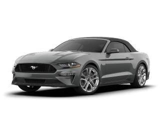 New 2020 Ford Mustang GT Premium for sale in Thornhill, ON