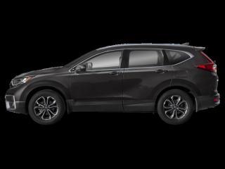 New 2020 Honda CR-V EX-L for sale in Port Moody, BC