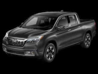 New 2020 Honda Ridgeline TOURING for sale in Port Moody, BC