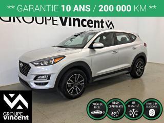 Used 2019 Hyundai Tucson ESSENTIAL ** GARANTIE 10 ANS ** Occasion à saisir, comme neuf! for sale in Shawinigan, QC