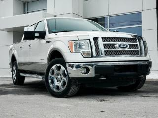 Used 2011 Ford F-150 XLT for sale in Kingston, ON