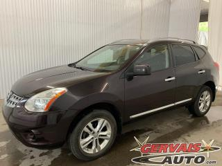 Used 2013 Nissan Rogue SV AWD Caméra de recul Mags *Bas Kilométrage* for sale in Shawinigan, QC