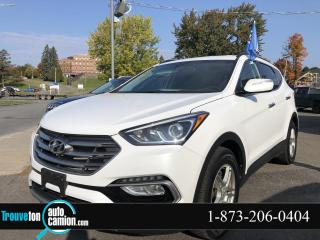 Used 2018 Hyundai Santa Fe Sport Premium 2,4 L TI for sale in Shawinigan, QC