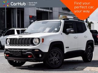 Used 2017 Jeep Renegade Trailhawk for sale in Thornhill, ON