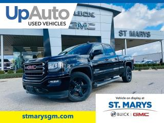 Used 2019 GMC Sierra 1500 Limited for sale in St. Marys, ON
