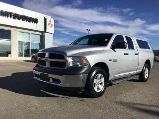 Used 2017 RAM 1500 ST for sale in Lethbridge, AB
