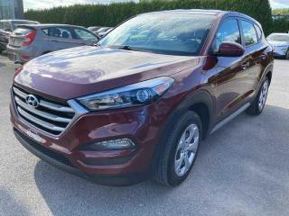 Used 2017 Hyundai Tucson 2.0L 4 portes TI for sale in Joliette, QC
