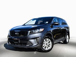 Used 2019 Kia Sorento LX for sale in Port Coquitlam, BC