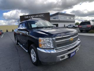 Used 2012 Chevrolet Silverado 1500 Lt Awd for sale in Sudbury, ON