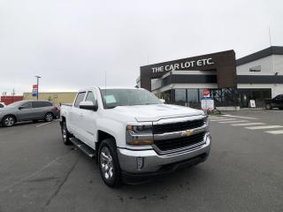 Used 2017 Chevrolet Silverado 1500 1LT HYBRID 4x4 for sale in Sudbury, ON