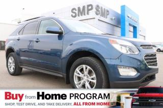 Used 2017 Chevrolet Equinox LT- Sunroof, Heated seats, Rem Start, Pwr Lift Gate for sale in Saskatoon, SK