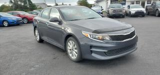 Used 2016 Kia Optima LX for sale in Mount Pearl, NL