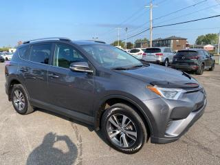 Used 2018 Toyota RAV4 LE for sale in Pintendre, QC