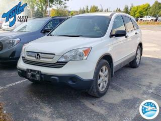 Used 2009 Honda CR-V EX for sale in Kingston, ON