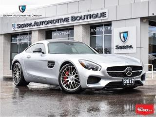 Used 2017 Mercedes-Benz AMG GT S |TRACKPACK|NAV|NIGHT|MATTECARBON| for sale in Toronto, ON