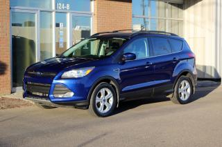 Used 2014 Ford Escape SE AWD - REVERSE CAM - HEATED SEATS - BLUETOOTH for sale in Saskatoon, SK