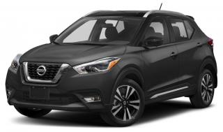 New 2020 Nissan Kicks SR for sale in Toronto, ON