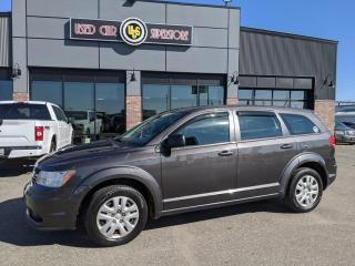 Used 2016 Dodge Journey CVP/SE Plus FWD 4dr Canada Value Pkg for sale in Thunder Bay, ON