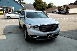 Used 2017 GMC Acadia SLE-1 for sale in Greater Sudbury, ON