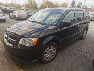 Used 2014 Dodge Grand Caravan SXT / FAMILLIALE / A/C AVANT ET ARRIERE for sale in Sherbrooke, QC