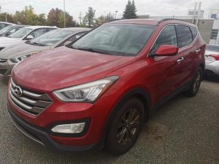Used 2013 Hyundai Santa Fe AWD / SE SPORT PREMIUM  / SIEGE CHAUFFAN for sale in Sherbrooke, QC