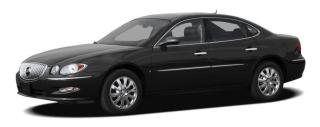 Used 2008 Buick Allure CXL for sale in Stouffville, ON