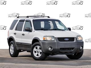 Used 2007 Ford Escape XLT for sale in Hamilton, ON