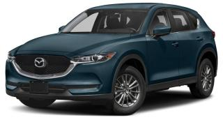New 2020 Mazda CX-5 GX for sale in Owen Sound, ON