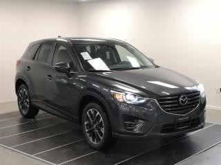 Used 2016 Mazda CX-5 GT AWD at for sale in Port Moody, BC