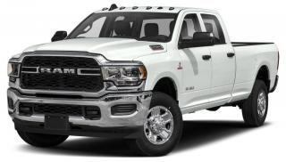 New 2020 RAM 2500 Limited for sale in Huntsville, ON