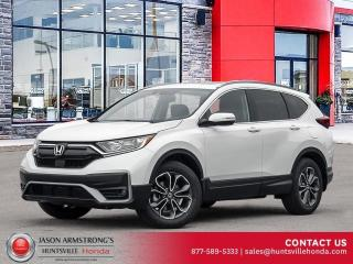New 2020 Honda CR-V EX-L for sale in Huntsville, ON