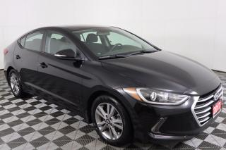 Used 2017 Hyundai Elantra GL APPLE CARPLAY & ANDROID AUTO, HEATED SEATS & WHEEL for sale in Huntsville, ON